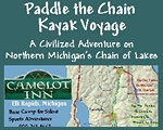 Paddle the Chain - Camelot Inn